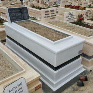 Polyster Mezar Yapımı