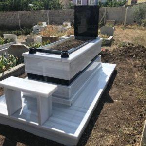 Mezar Taşı Yapımı Ankara