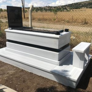 Ankara Mezar Taşı Yapımı