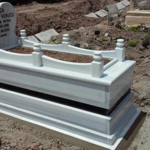 Mezar Taşı Ankara