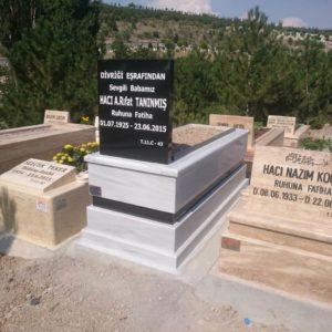 Cebeci Asri Mezarlığı Ankara