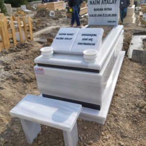 Ankara Mezar Yapımı Fiyatları