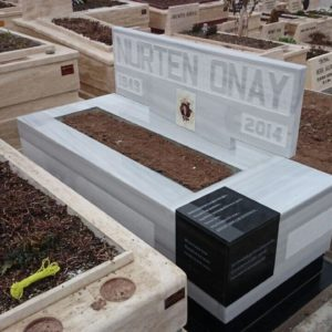 Karşıyaka Mezarlığı Ankara