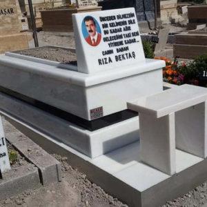 Mezar Yapımı Cebeci Mezarlığı