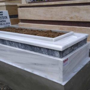 Ankara Andezit Taşı Mezar Fiyatları