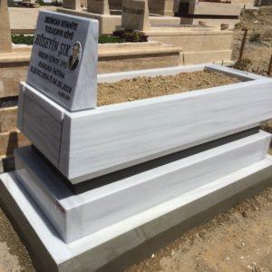 Mezar çeşitleri Ankara