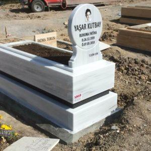 Ankara Asri Mezarlık