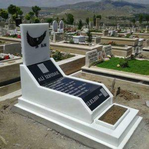 Ankara Mermer Mezar