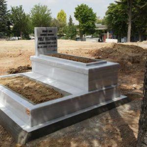 Ankara Beyaz Mezar
