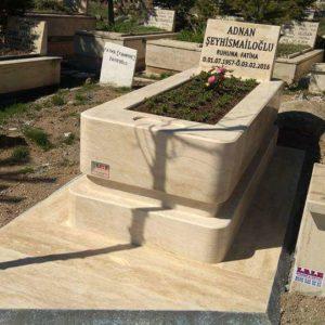 Kalın Mezar Modelleri Ankara