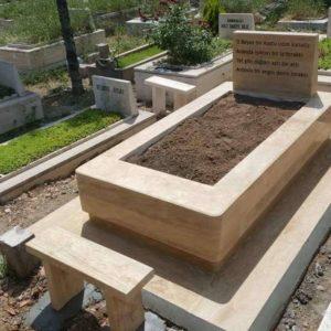 Ankara Kalın Mezar Fiyatları