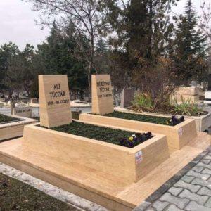 Kalın Mezar Bakımı Ankara