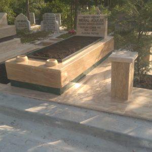 Ankara Kalın Mezar Tamiri