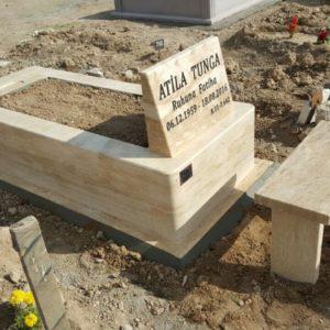 Kalın Mezar Tamiri Ankara
