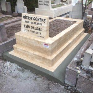 Ankara Mezar Modelleri