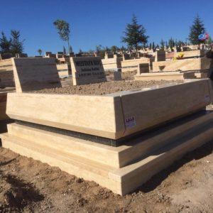Ankara Karşıyaka Mezarlığı