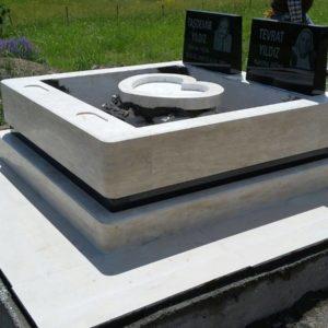 Ankara Cebeci Mezarlığı