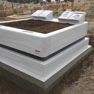 Cebeci Mezarlığı Ankara
