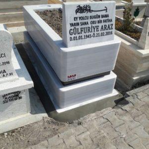 Cebeci Mezarlığı Mezar Bakımı Yapan Firmalar