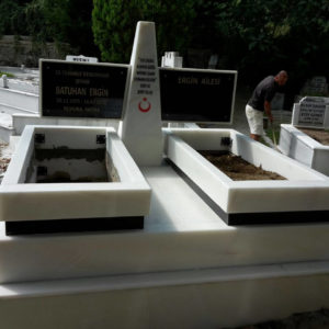 Ankara Asri Mezarlığı Mezar Bakımı Yapan Firma