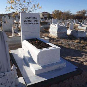 Ankarada Mermer Mezar Fiyatları