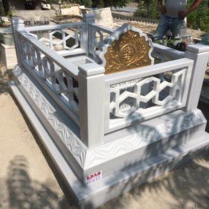 özel Olarak Tasarlanmış Mezar