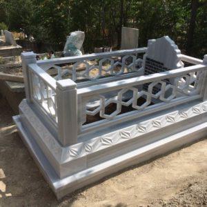 Granit Tasarım Mezar