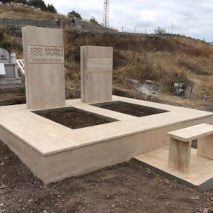 Kaliteli özel Tasarım Mezarlar