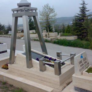 Anıt Mezar Türleri