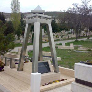 Anıt Mezar çeşitleri