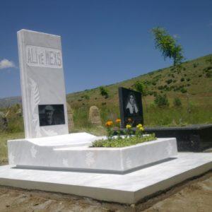 Özel Tasarım Mezarlar Ankara
