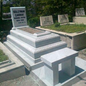 Ankara özel Tasarım Mezar Modelleri