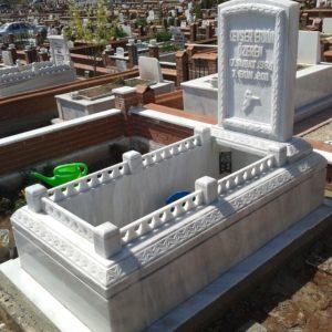 özel Tasarım Mezar Modelleri Ankara