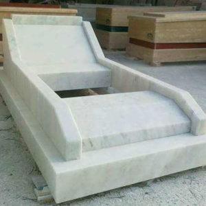 Cebeci Mezarlığı özel Tasarım Mezarlar