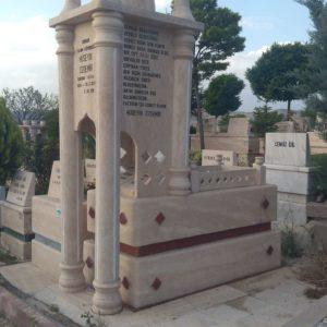 Ankara Karşıyaka Mezar Bakımı