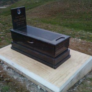 Ankara Kapalı Mezar