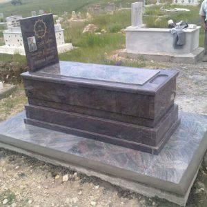 Kapalı Mezar çeşitleri Ankara