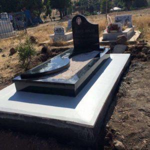 Ankara Mermer Mezar Bakımı