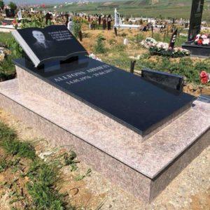 Ankara Polyster Mezar
