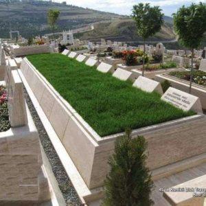 Ortaköy Aile Mezarlığı