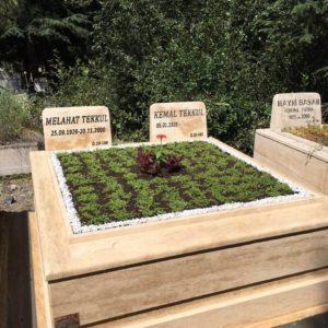 Cebeci Aile Mezarlığı