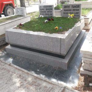 Aile Mezarlığı Bakımı