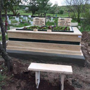 Aile Mezarlığı Tamiri