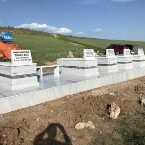 Granit Mezar Bakımı Ankara