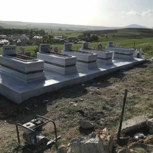 Ankara Granit Mezar Bakımı