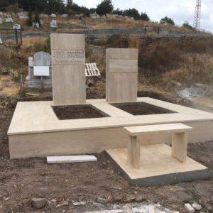 Ankara Granit Mezar