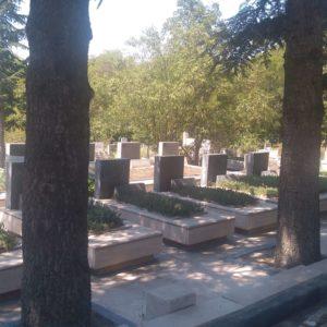 Granit Mezar Fiyatları
