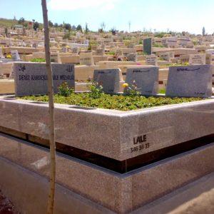 Ankara Mozaik Mezar