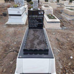 Cebeci Mezarlığı Mezar Bakımı