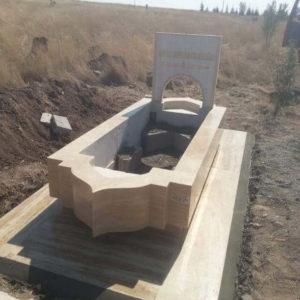 Mozaik Mezar Bakımı